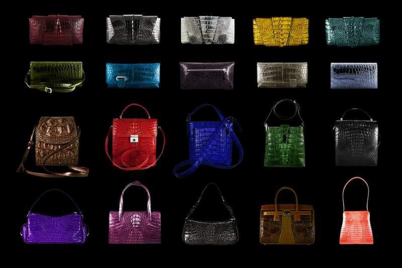 a23f1073bccc Эксклюзивные сумки, клатчи, чехлы из кожи крокодиловых. Любой дизайн и  расцветка по индивидуальным заказам от Арт-Студии MJ Кожа крокодила черная  ...